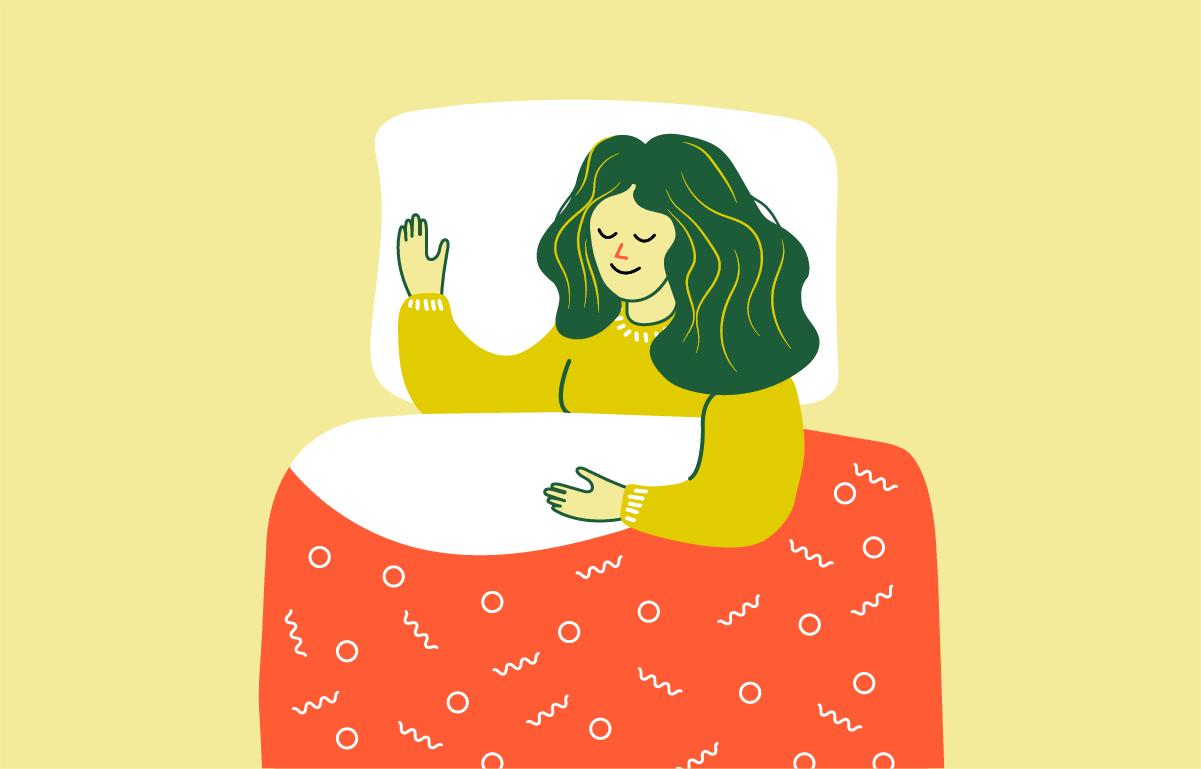 Reformulá tu manera de dormir
